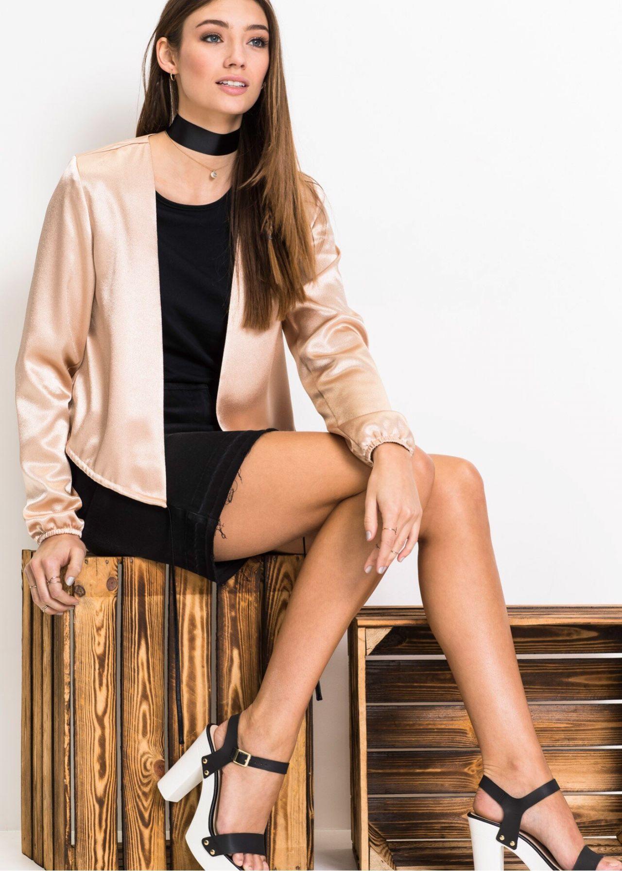 bonprix models 2019