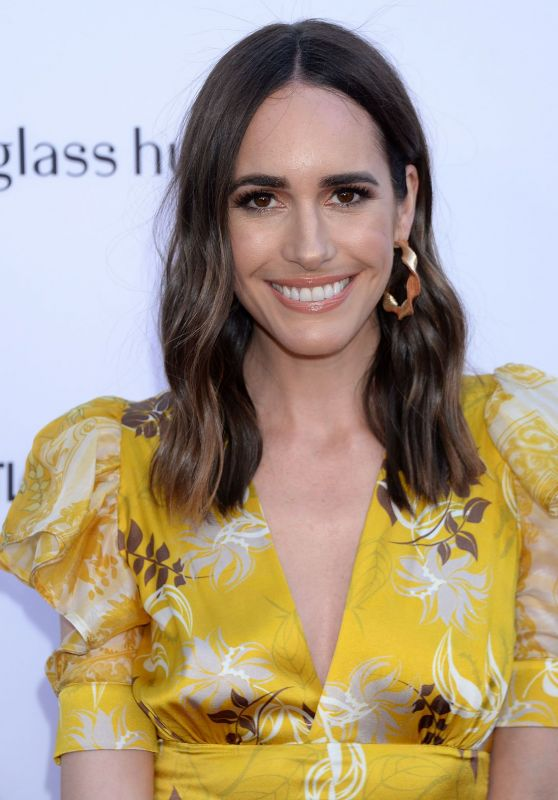 Louise Roe – The Daily Front Row Fashion Awards 2019