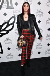 Luna Blaise – MCM Global Flagship Store Opening on Rodeo Drive