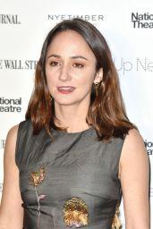 Lydia Leonard - The National Theatre