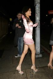 Madison Beer - Leaves Her 20th Birthday Party 03/05/2019