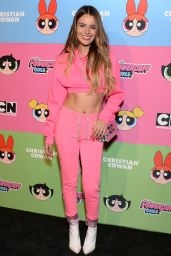 Madison Reed - Christian Cowan x The Powerpuff Girls in LA 03/08/2019