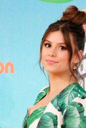 Madisyn Shipman – Nickelodeon Kids' Choice Awards 2019