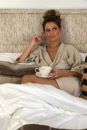 Maria Menounos - Personal Pics 03/11/2019