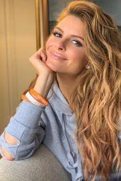 Maria Menounos - Personal Pics 03/26/2019
