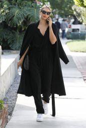 Maria Sharapova - Shopping in West Hollywood 03/22/2019