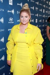 Meghan Trainor – 2019 GLAAD Media Awards in Beverly Hills