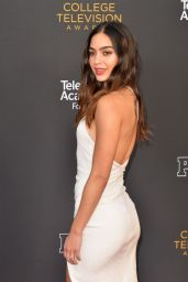 Melissa Barrera – 2019 College Television Awards