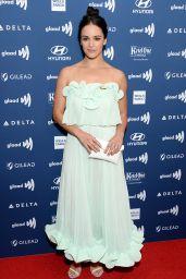 Melissa Fumero – 2019 GLAAD Media Awards in Beverly Hills
