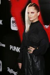 Mena Suvari - PUNK Premiere in Los Angeles 03/04/2019