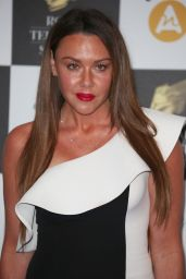 Michelle Heaton – The Royal Television Society Programme Awards 2019