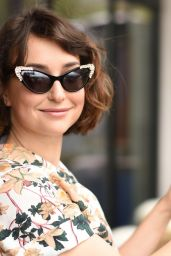 Milana Vayntrub – The Vision Council 3-Day Eye Health Event at the SXSW in Austin 03/11/2019