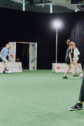 Millie Bobby Brown - Newest Ambassador of UEFA