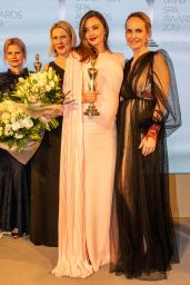 Miranda Kerr - The Spa Awards 2019 in Baden-Baden