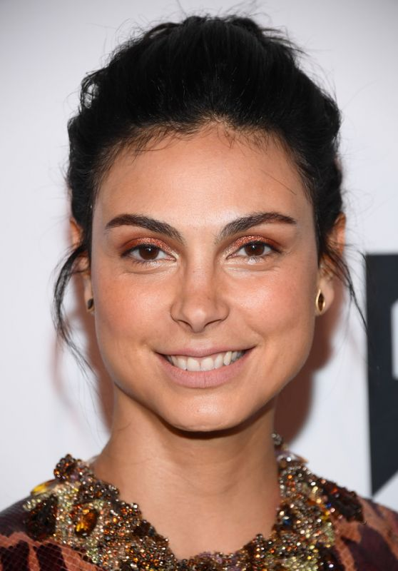"""Morena Baccarin - """"Project Runway"""" Premiere in New York"""