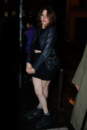 Morgane Polanski – PRADA Party in Paris 03/03/2019