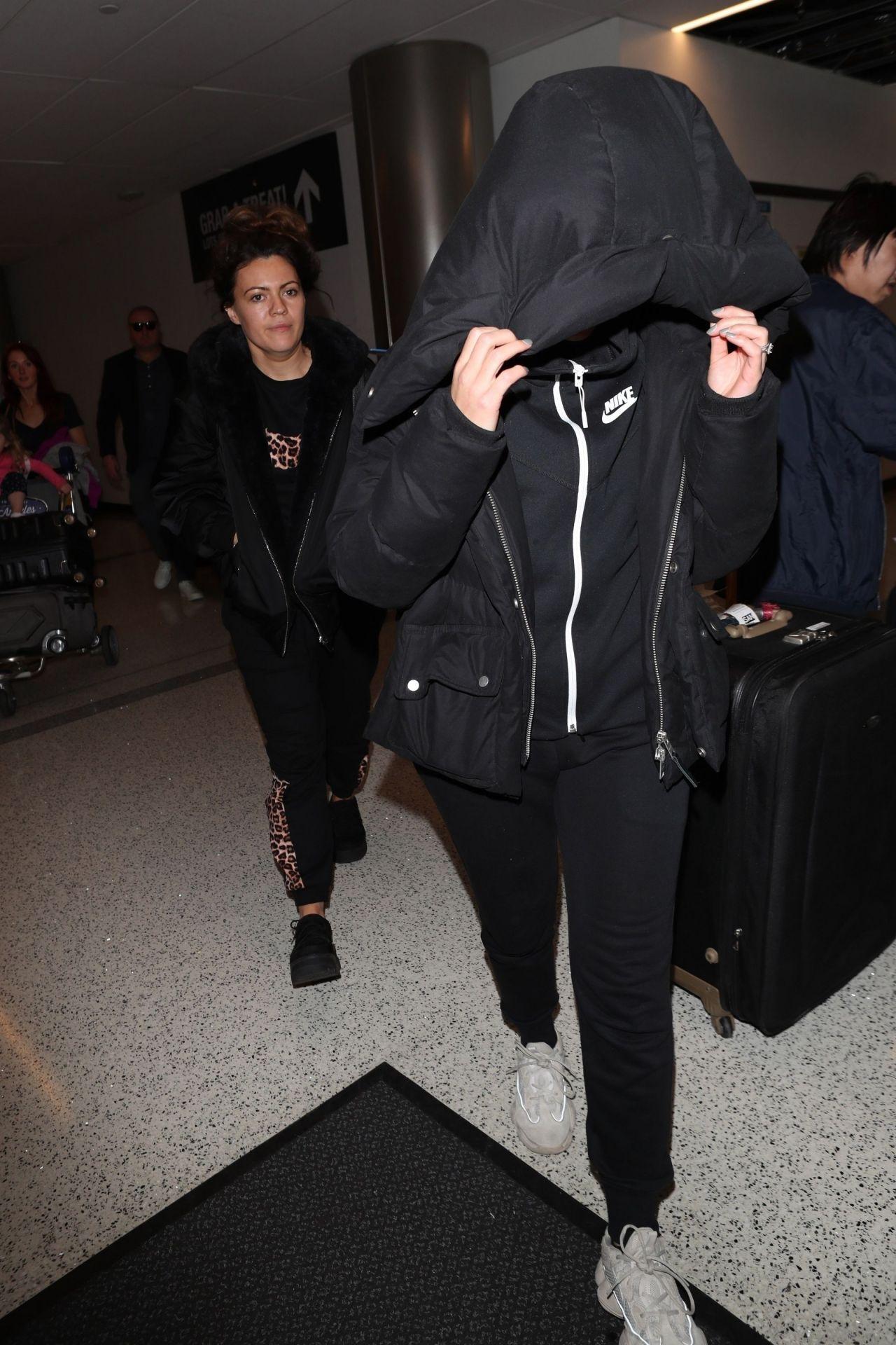 Celebrity summer airport style 2019 movie