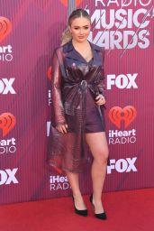 Natalie Alyn Lind – 2019 iHeartRadio Music Awards