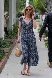 Nicky Hilton - Shopping in West Hollywood 03/19/2019
