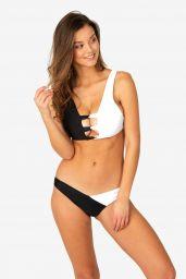 Nicola Cavanis - Bikini Photoshoot for Lenasia @fashion.zone March 2019