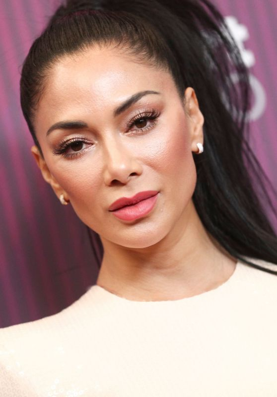 Nicole Scherzinger – 2019 iHeartRadio Music Awards