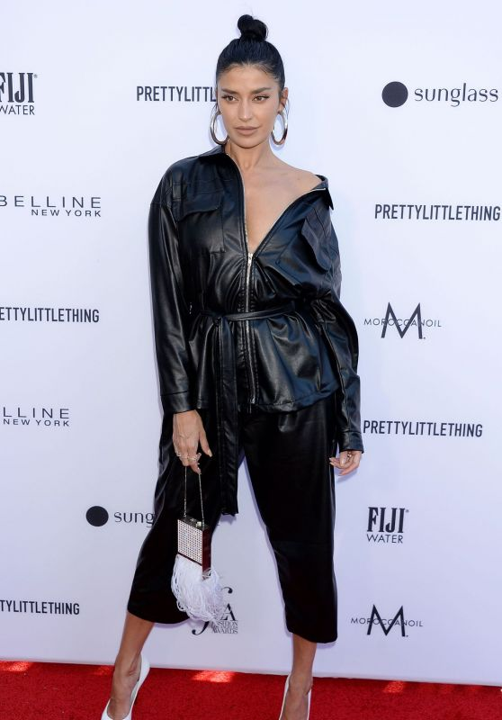 Nicole Williams – The Daily Front Row Fashion Awards 2019