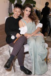 Nikki Reed - Jonathan Simkhai Supports Children