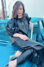 Nina Dobrev - Personal Pics 03/26/2019