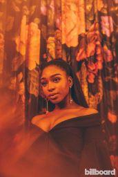 Normani - Billboard (2019) Photos