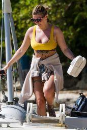 Olivia Buckland in Bikini 03/24/2019