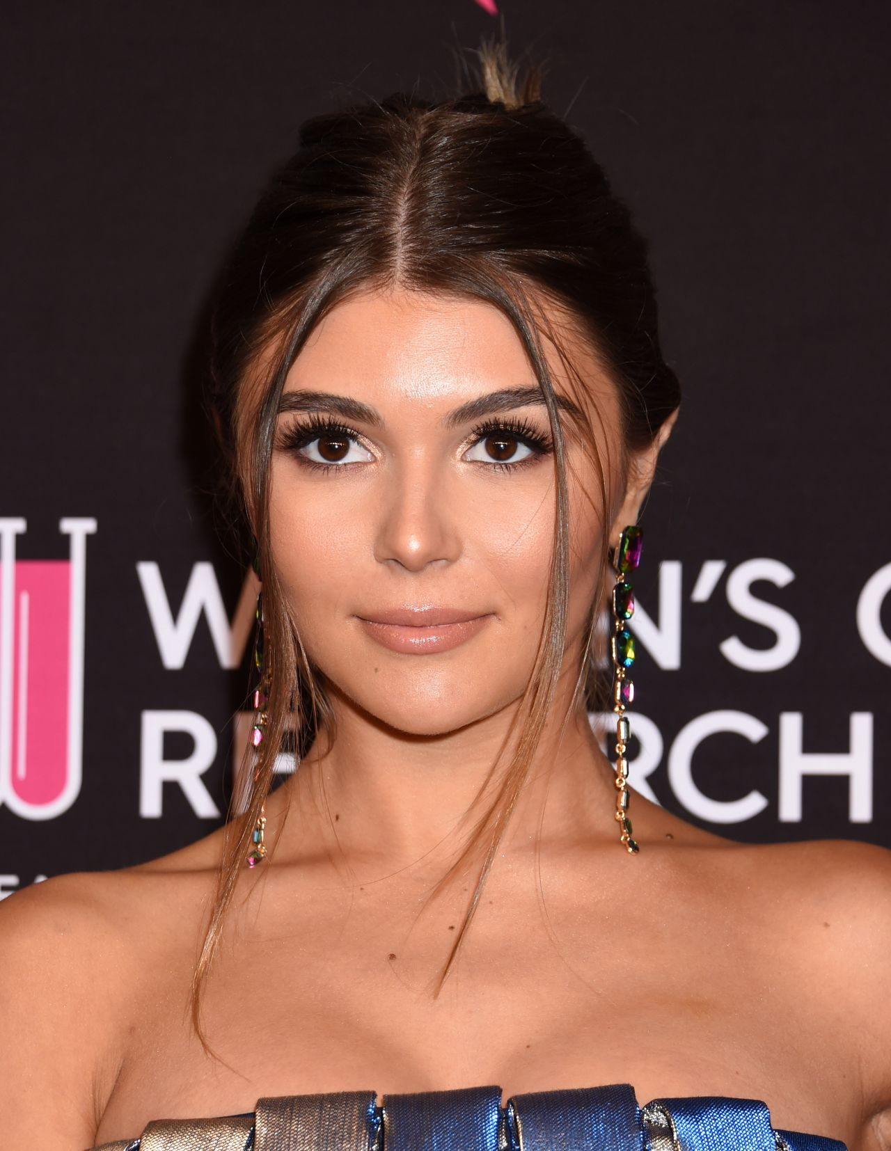 "Olivia Jade Giannulli – ""An Unforgettable Evening"" Benefit ... Olivia Jade Giannulli"