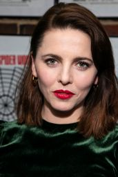 """Ophelia Lovibond - Press Night After Party for """"The Bay At Nice"""" in London"""
