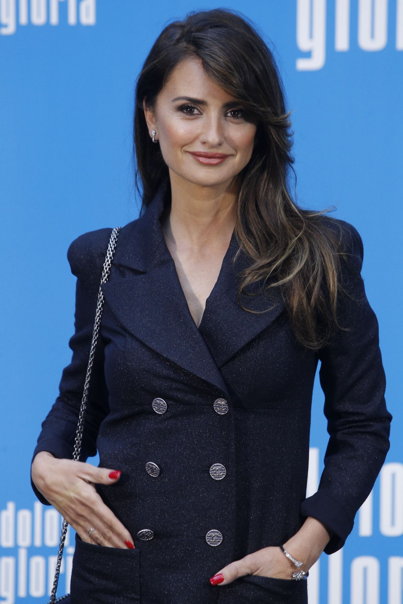 Penelope Cruz Quot Dolor Y Gloria Quot Photocall In Madrid