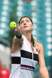 Petra Kvitova – Miami Open Tennis Tournament 03/21/2019
