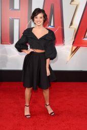 "Peyton Elizabeth Lee – ""Shazam"" Premiere in LA"