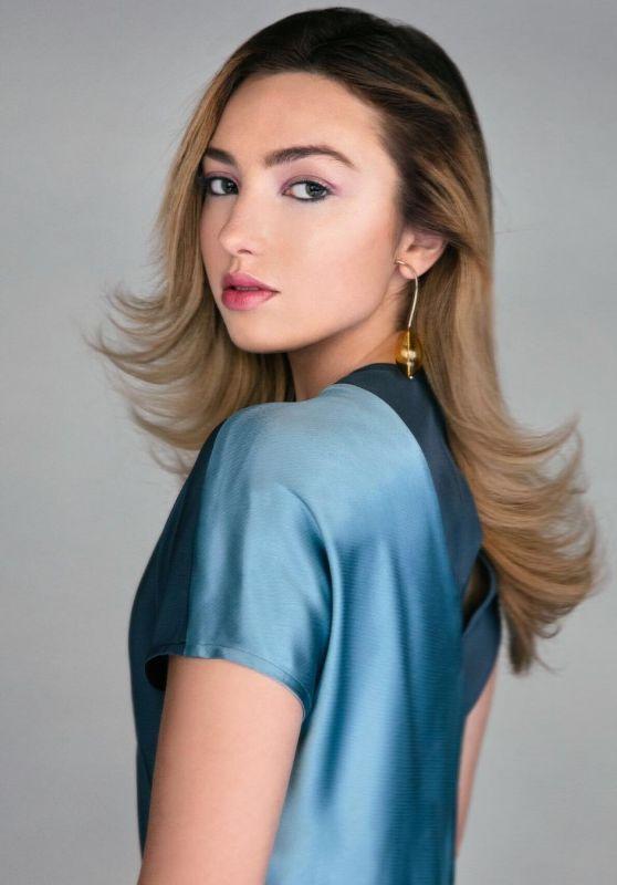 Peyton Roi List - Cosmopolitan Photoshoot February 2019