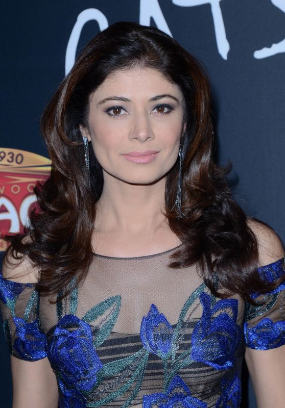 "Pooja Batra – ""Cats"" Opening Night Performance in Hollywood"