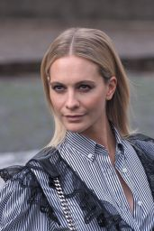 Poppy Delevingne - Miu Miu Fashion Show in Paris 03/05/2019