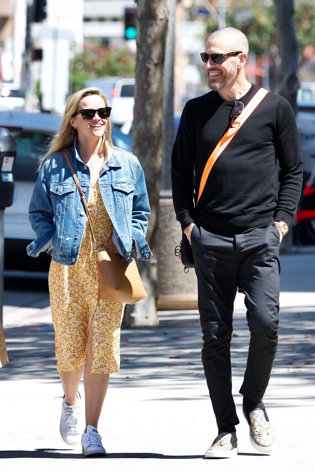 Reese Witherspoon Boyfriend Who Is Reese Dating Now