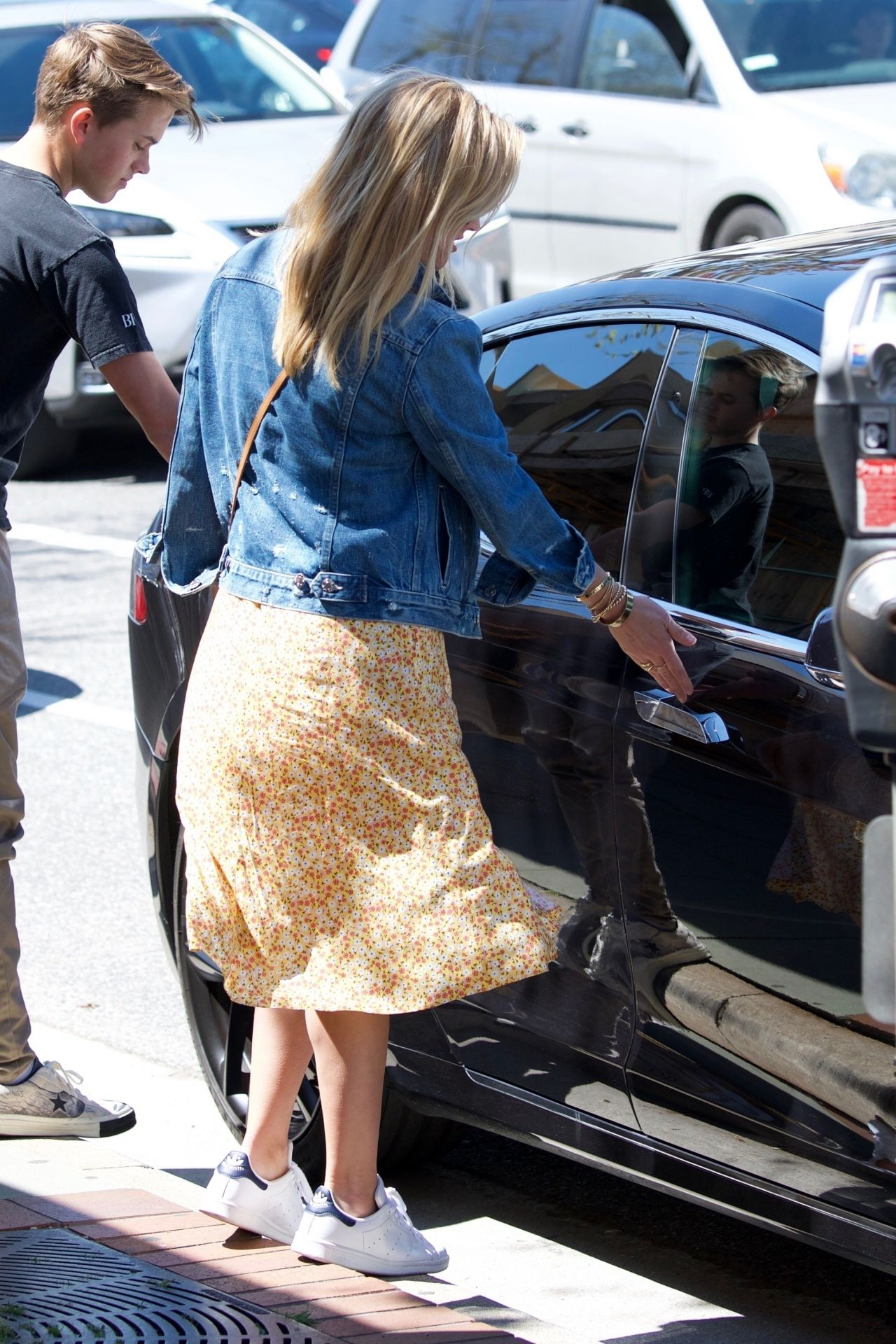 Reese Witherspoon Spring Street Style 03 28 2019