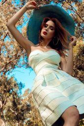 Renee Olstead - Photoshoot March 2019