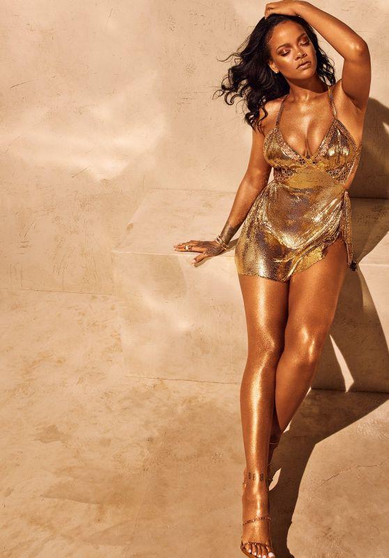 Rihanna - Fenty Beauty Body Lava 2019