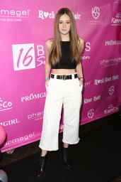 Riley Lewis – Brooke Butler's Sweet 16 Birthday Party