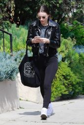 Rooney Mara - Out in Los Angeles 03/19/2019