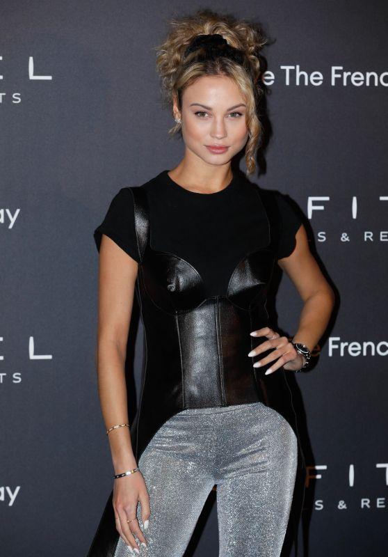 Rose Bertram – La Nuit Party at Paris Fashion Week 02/28/2019