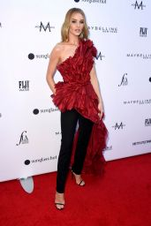 Rosie Huntington-Whiteley – The Daily Front Row Fashion Awards 2019