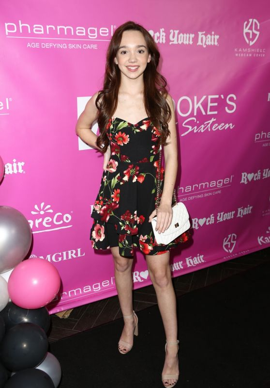 Ruby Jay – Brooke Butler's Sweet 16 Birthday Party