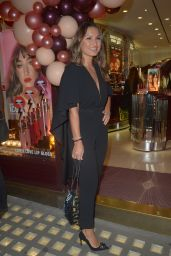 Sam Faiers - MeMe London Preview Summer Collection Launch in London