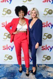 Sarah Jayne Dunn – The TRIC Awards 2019
