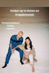 Selena Gomez - Personal Pics 03/07/2019